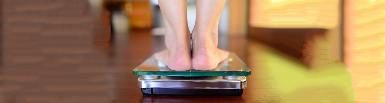 5 Reasons You Aren't Losing Weight