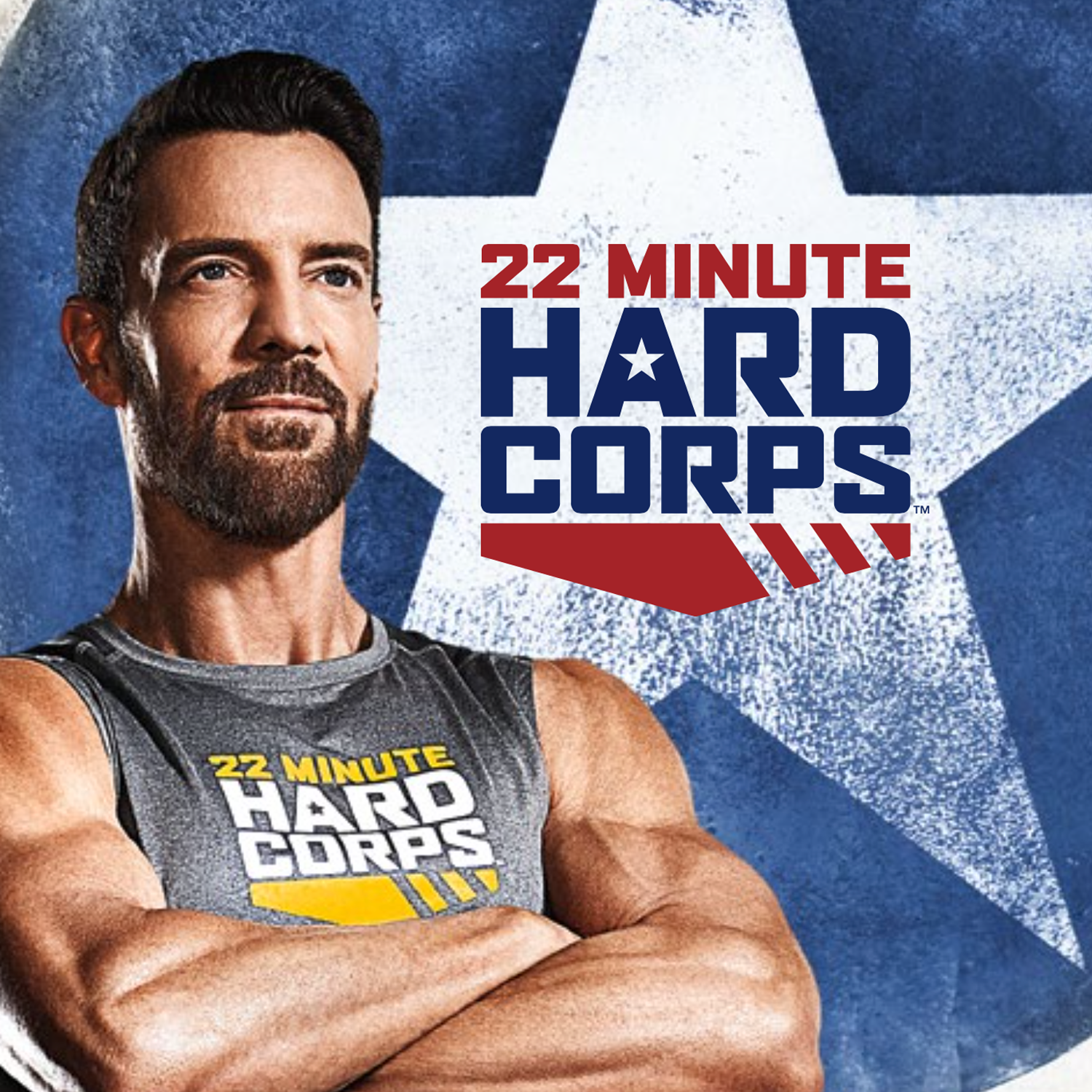 22 Minute Hard Corps.