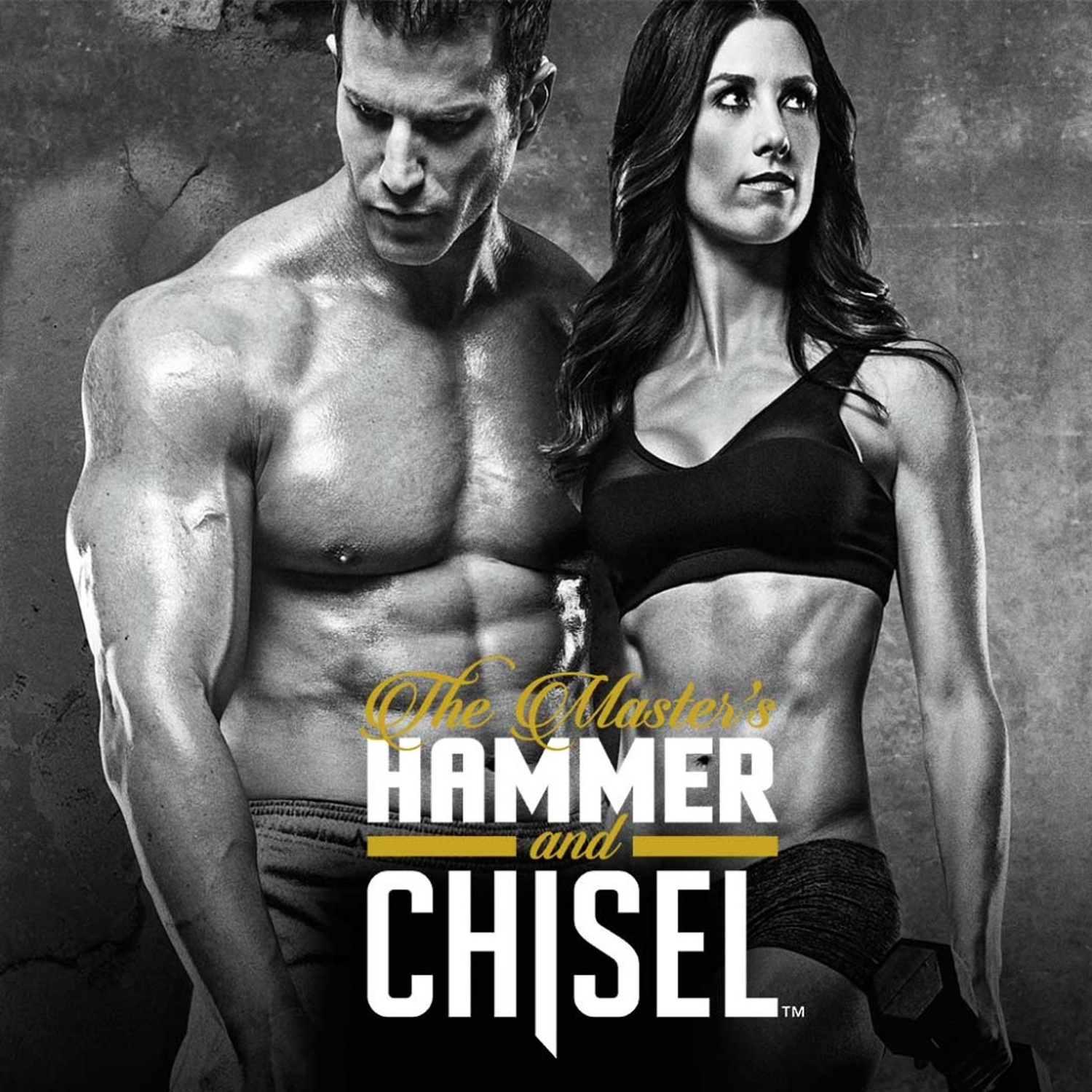 Master's Hammer and Chisel