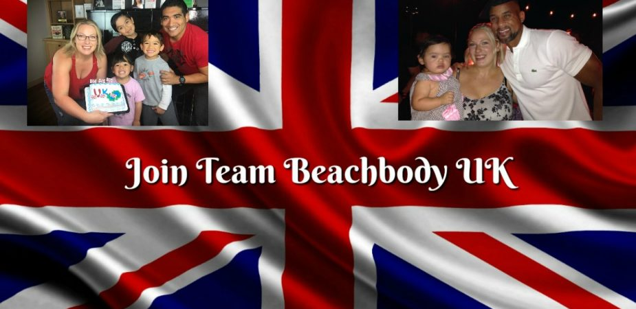Beachbody UK
